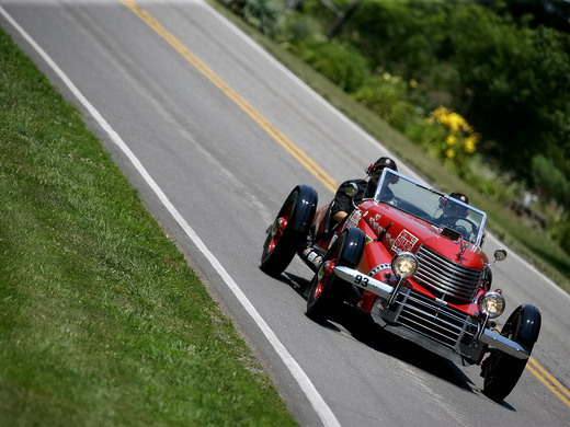 Ford M-1 1932