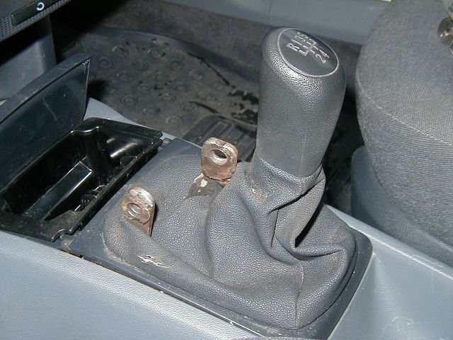 gearbox protection