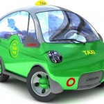 VETP URBANO electric vehicle