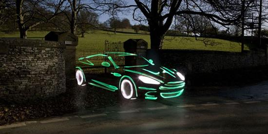 iconic-cars-by-light-graffiti