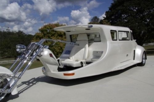 Limo-Bike By Wildfire Tours 01