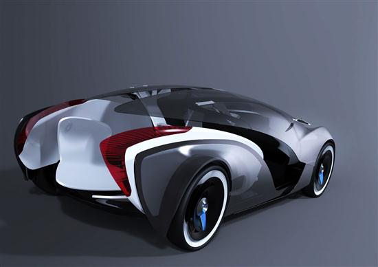 Maserati Tramontane 2010 Concept Vehicle 02