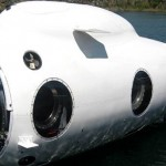 Nautilus VAS Luxury Submersible