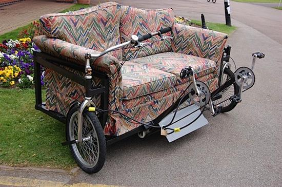 Collection of Couch Bikes 02