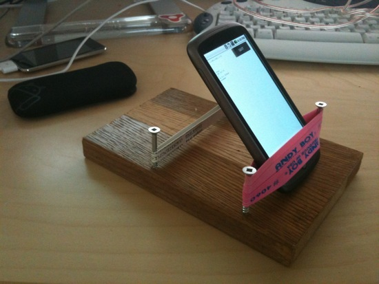 Control Slot Cars Over Smartphone 03