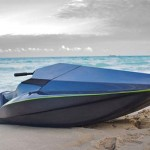 Green Samba Personal All-Electric Watercraft
