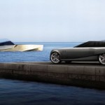 Luxury Yachts as Car Concept