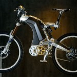M55 Hybrid Bike Your Assistance for Hills