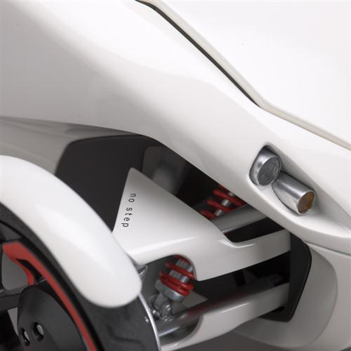 Electric Tricycle Concept 03