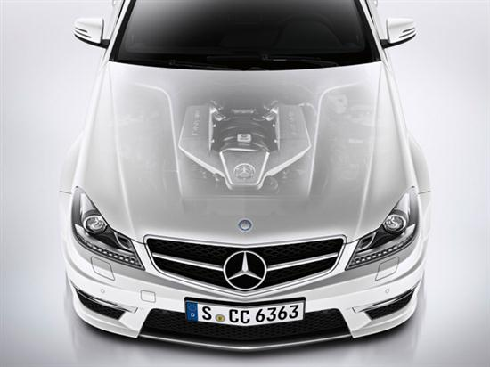 2012 C63 AMG Coupe Delivers Up to 481 hp -04