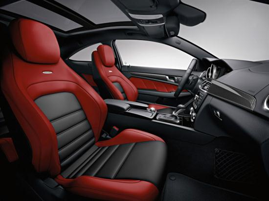 2012 C63 AMG Coupe Delivers Up to 481 hp -05
