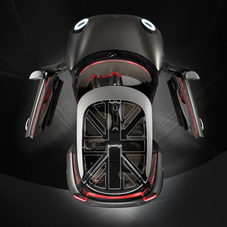 MINI Rocketman Concept - 05