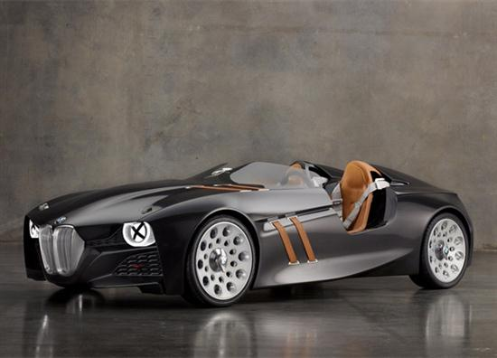 BMW 328 Hommage Sports Car World Premiere - 02