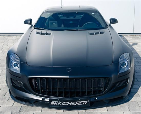 Kicherer Mercedes-Benz SLS 63 AMG Supersport GT - 03