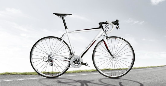 Mercedes-Benz Limited Edition Bikes - 03