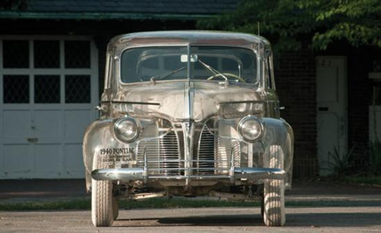 Transparent '39 Pontiac - 04