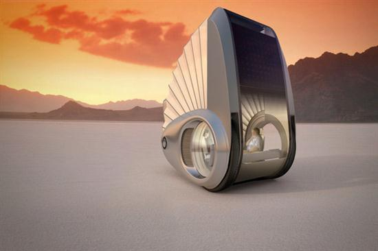 Zero-Emissions Mobile Living Solution - 03