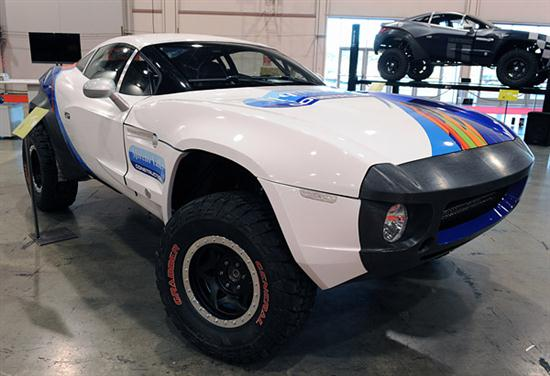 2012 Rally Fighter by Local Motors - 03