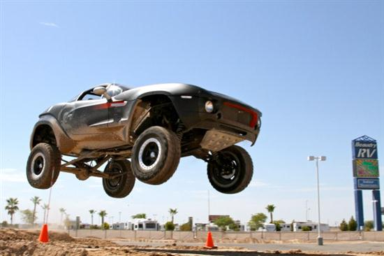 2012 Rally Fighter by Local Motors - 06