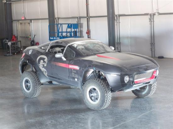 2012 Rally Fighter by Local Motors - 07
