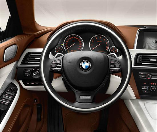 2013 BMW 6 Series Gran Coupe - 04