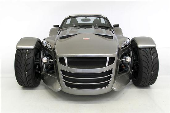 Donkervoort D8 GTO with Audi TT Engine - 02