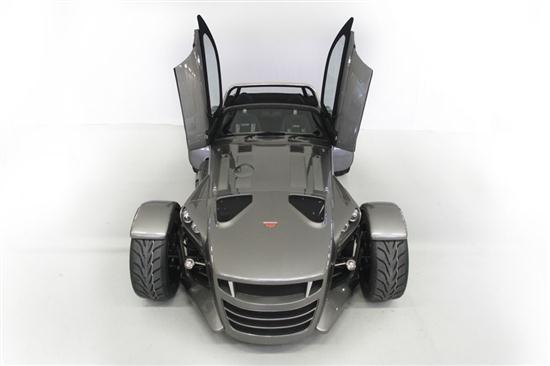 Donkervoort D8 GTO with Audi TT Engine - 05