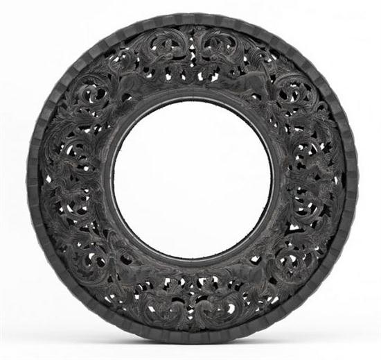 Hand-Carving Car Tires - 04