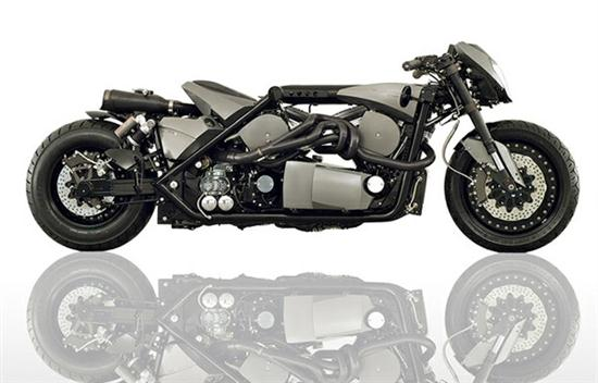 TwinTrax With Dual Harley-Davidson Engines - 02