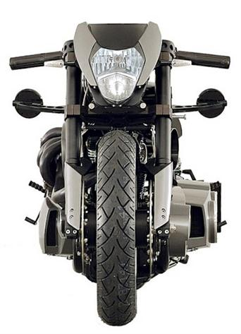 TwinTrax With Dual Harley-Davidson Engines - 04