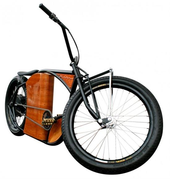 Marrs M-1 Electric Bike - 05