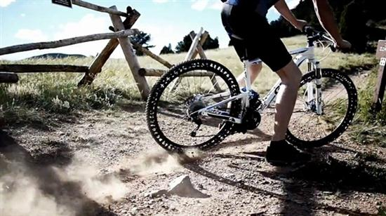 Airless Bicycle Tires 01