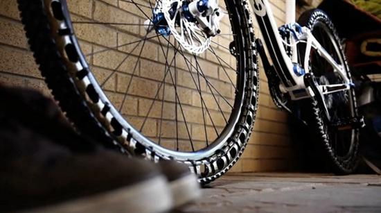 Airless Bicycle Tires 02