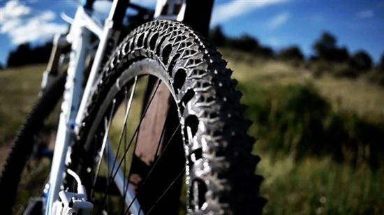 Airless Bicycle Tires 03
