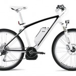 Cruise Electric Bike by BMW