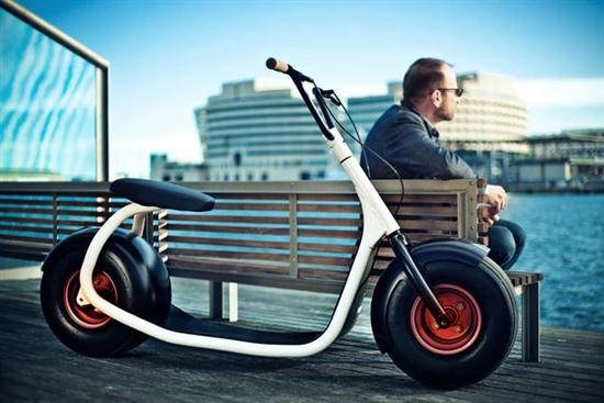 Scrooser Electric Scooter - 02