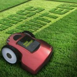 Lawnmower Printer