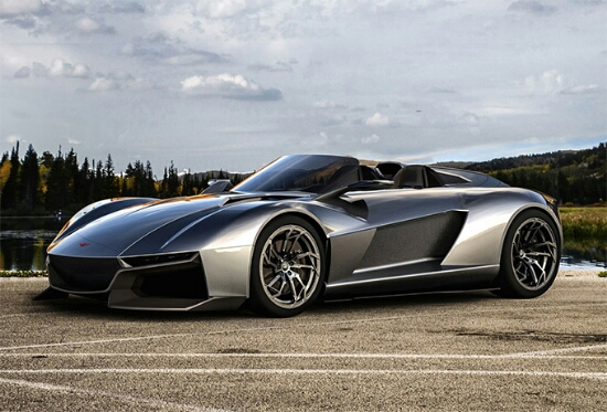 Rezvani Automotive Design New Car Models 2014