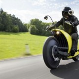 Johammer – Long Range Electric Motorcycle