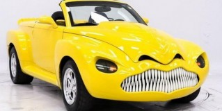 Chevrolet SSR on Sale