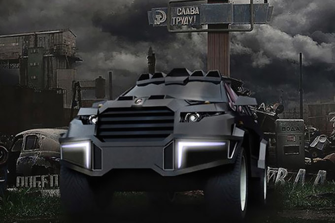 Prombron-Black-Shark-Luxury-Armored-Suv-2