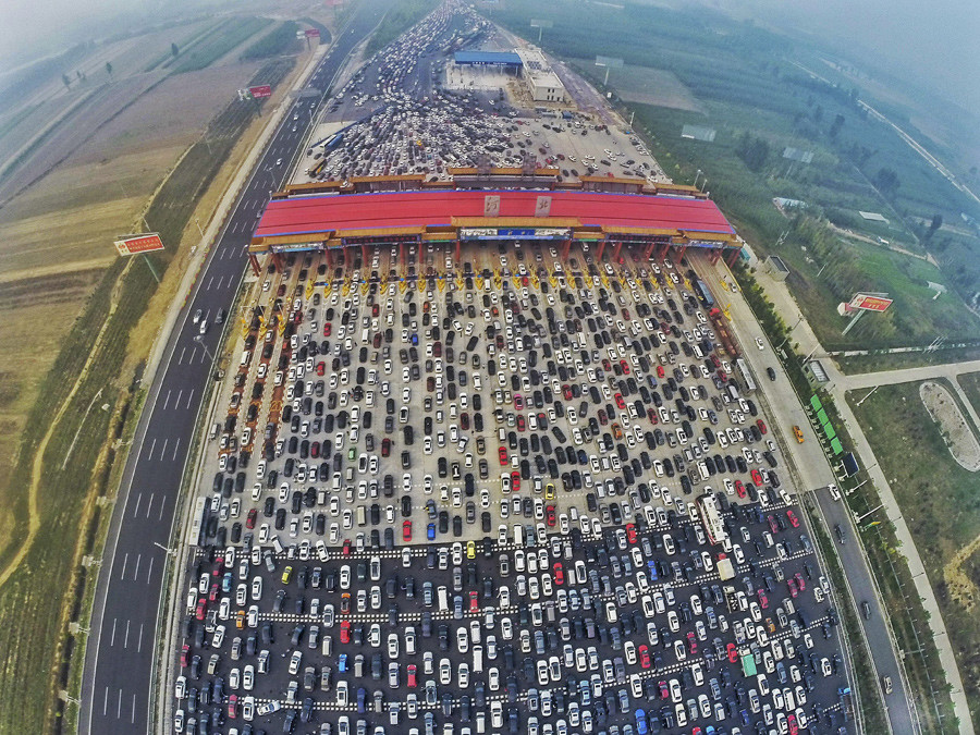 Chinese carpocalypse 02