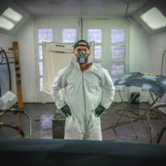 Things to remember when you considering Paintless Dent Repairing Training