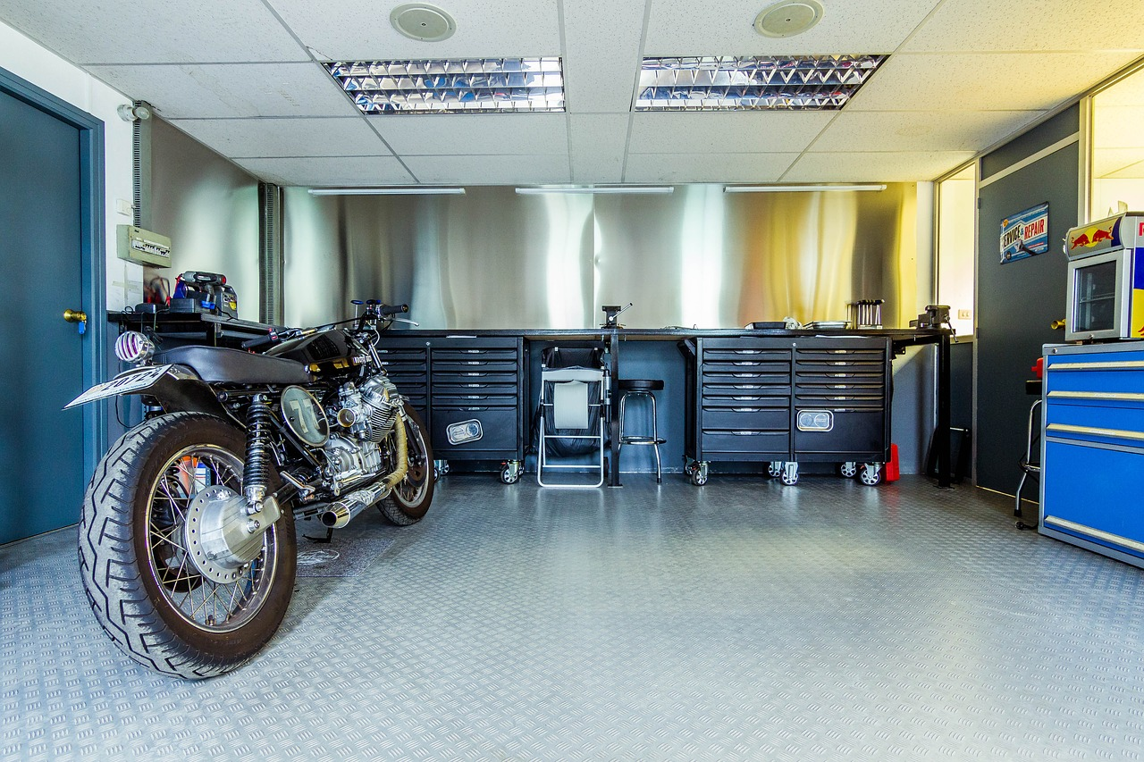 5 Tips to Restoring Your Garage