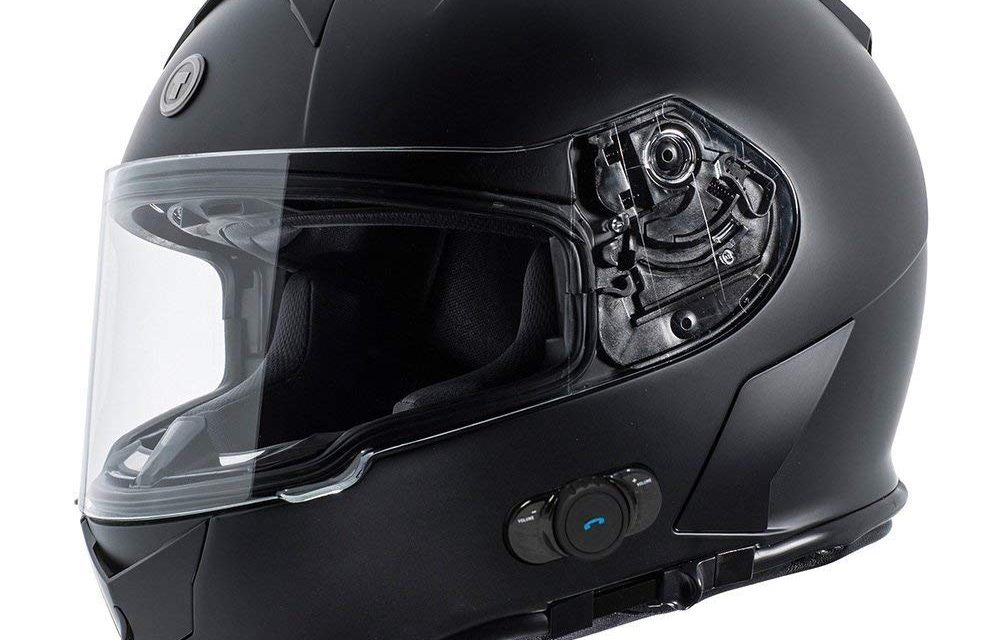 5 Tips to buying a bluetooth compatible motorcycle helmet with a good safety rating