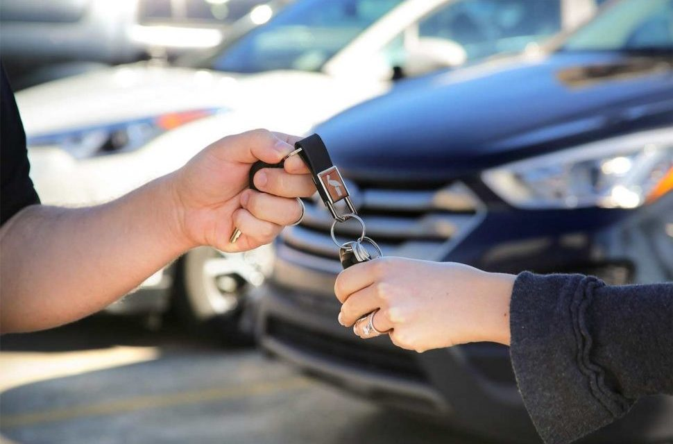 5 Things You Should Know Before Buying a Pre-Owned Vehicle
