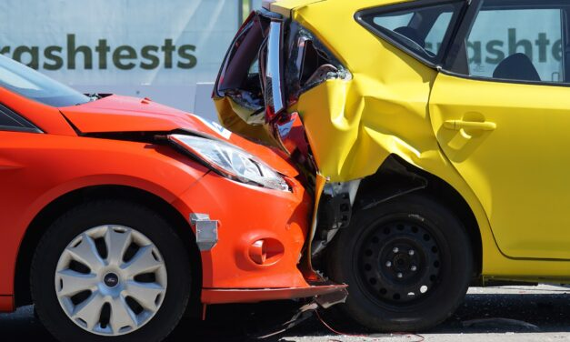 Common Mistakes That Can Harm Your Car Accident Case