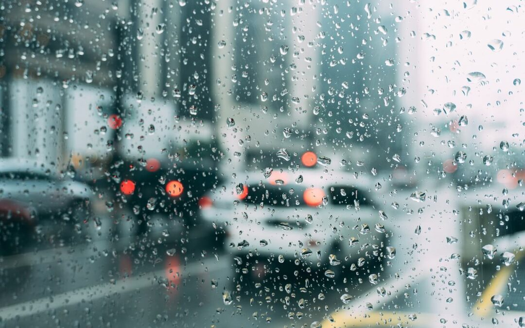 How Weather Can Damage Your Car